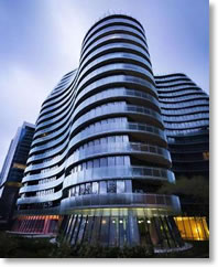 YVE Apartments win top architecture award
